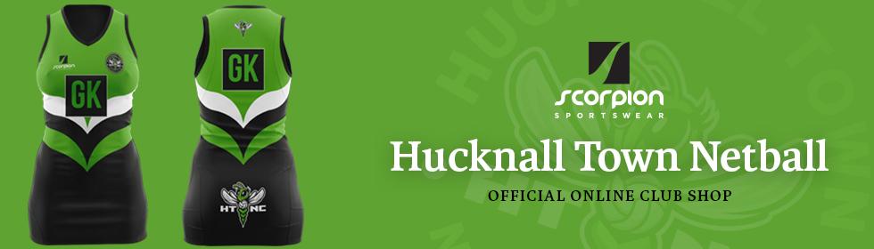 Hucknell Netball Kit