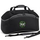 Hucknall Netball Kit Bag