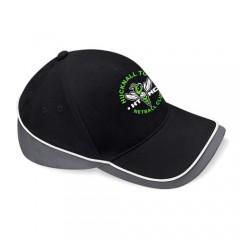 Hucknall Netball Sports Cap