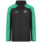 Hucknall Netball Training Jacket