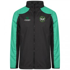 Hucknall Netball Training Jacket