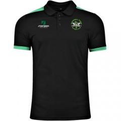 Hucknall Netball Heritage Polo Shirt