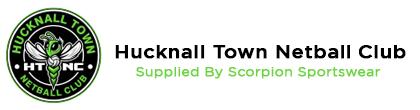 Hucknall Netball Shop